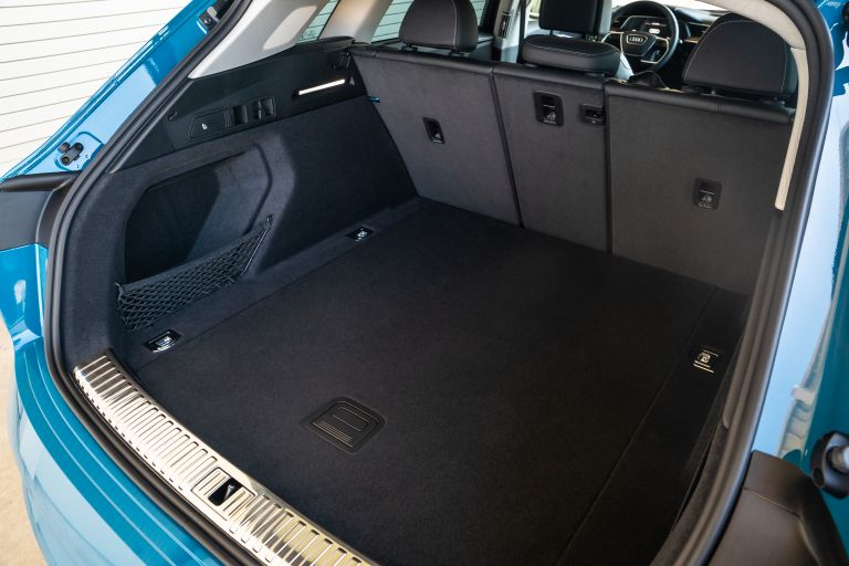 2019 Audi e-Tron - USA version 546608