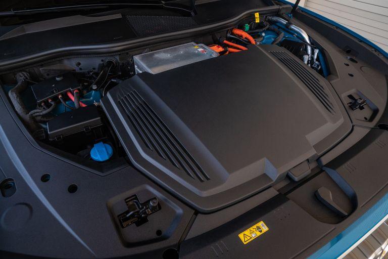 2019 Audi e-Tron - USA version 546609