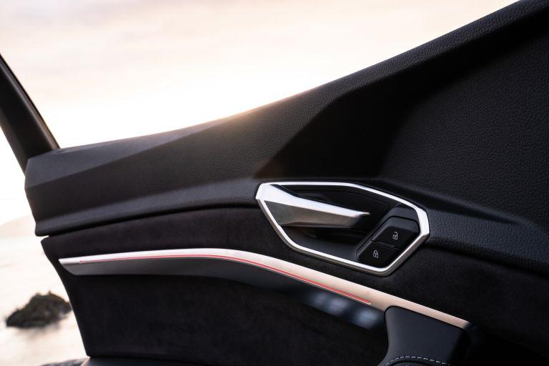2019 Audi e-Tron - USA version 546613