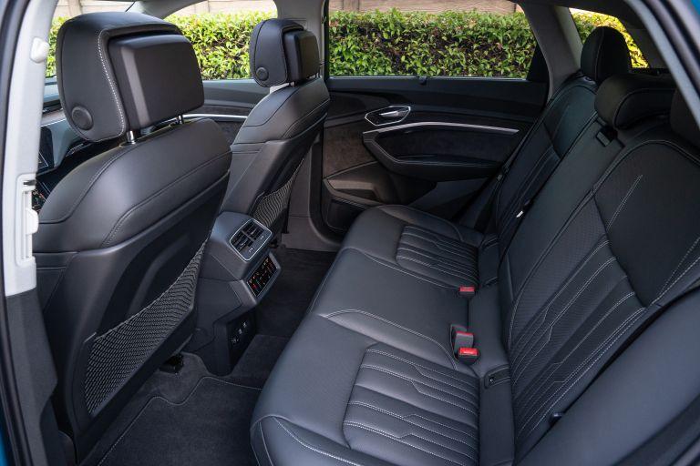 2019 Audi e-Tron - USA version 546615