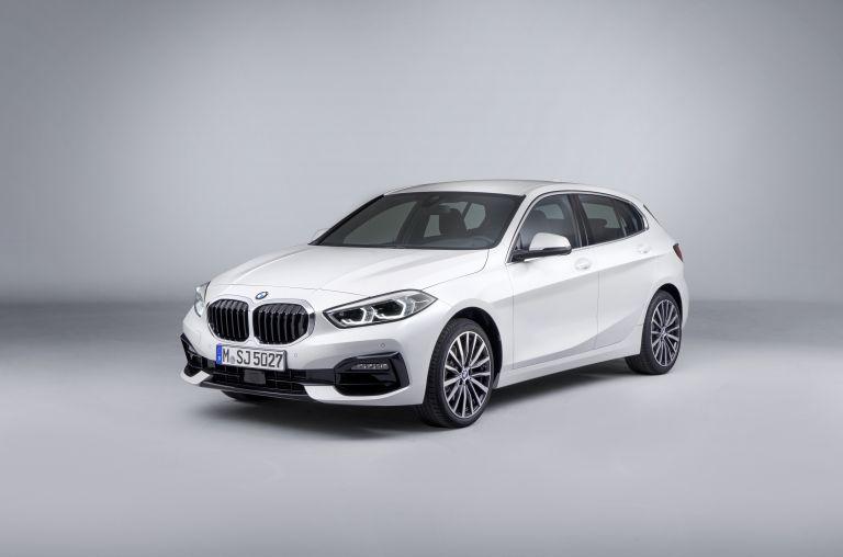 2019 BMW 118i ( F40 ) Sportline 546628