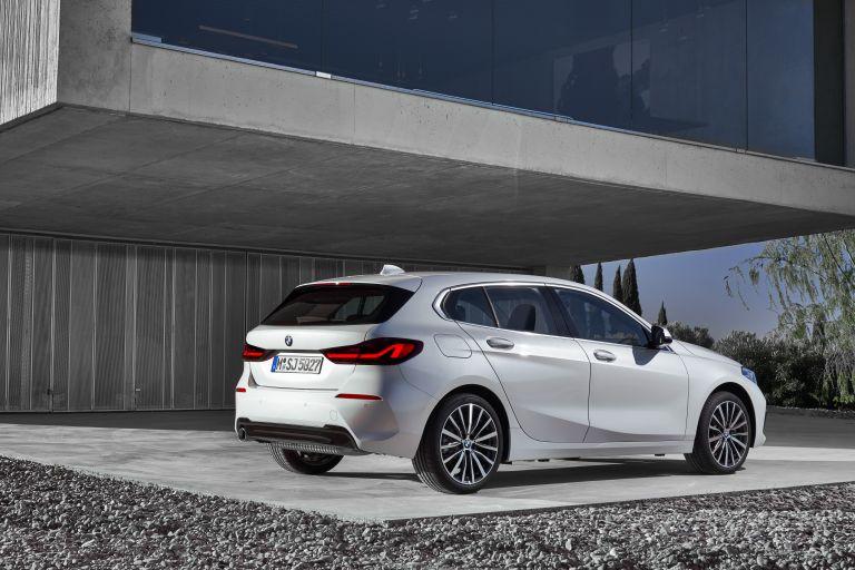 2019 BMW 118i ( F40 ) Sportline 546646