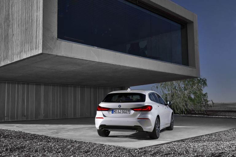 2019 BMW 118i ( F40 ) Sportline 546647
