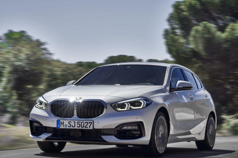 2019 BMW 118i ( F40 ) Sportline 546649