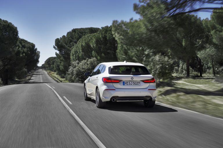 2019 BMW 118i ( F40 ) Sportline 546650