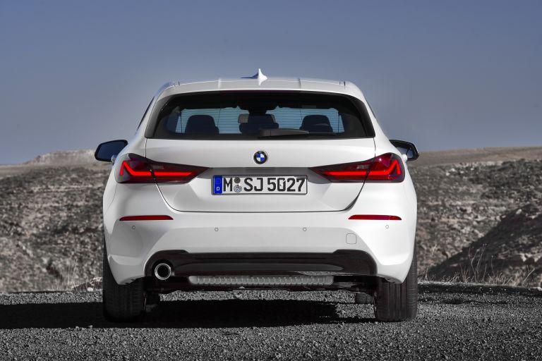 2019 BMW 118i ( F40 ) Sportline 546652