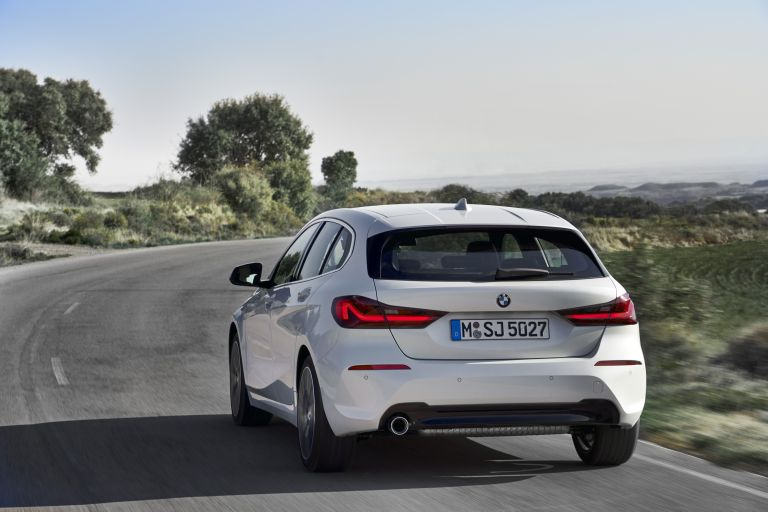 2019 BMW 118i ( F40 ) Sportline 546656