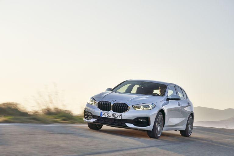 2019 BMW 118i ( F40 ) Sportline 546659