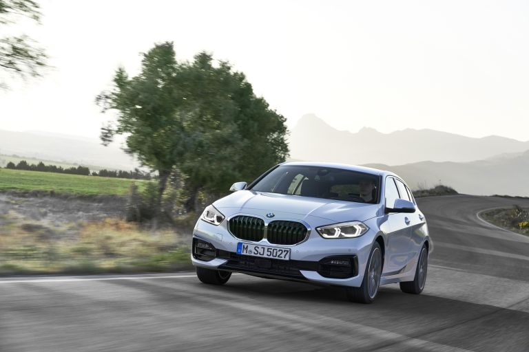 2019 BMW 118i ( F40 ) Sportline 546660