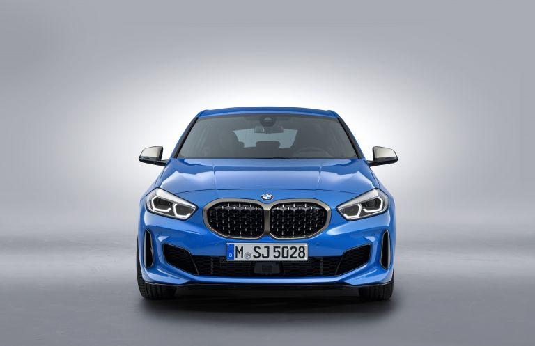 2019 BMW M135i ( F40 ) xDrive 546680