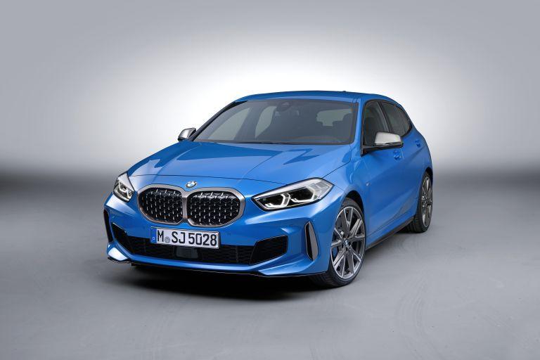 2019 BMW M135i ( F40 ) xDrive 546684