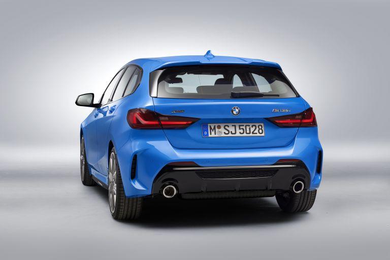 2019 BMW M135i ( F40 ) xDrive 546685