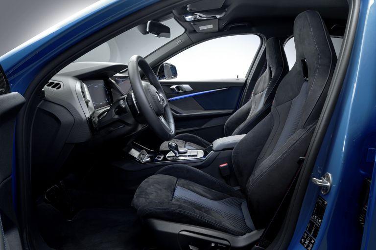 2019 BMW M135i ( F40 ) xDrive 546687