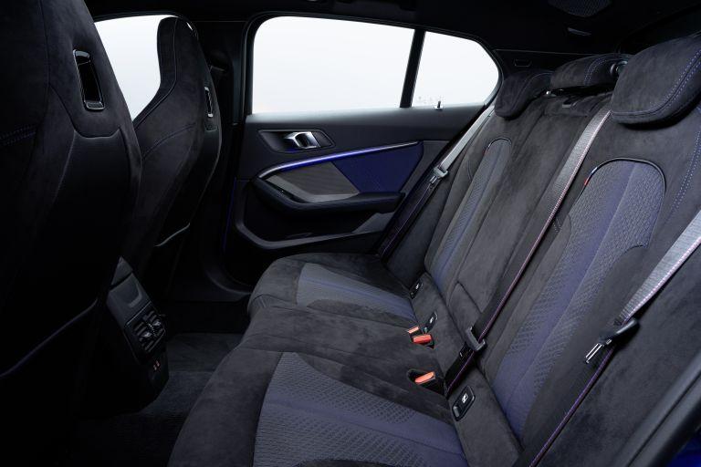 2019 BMW M135i ( F40 ) xDrive 546688