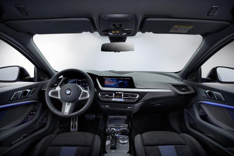 2019 BMW M135i ( F40 ) xDrive 546690