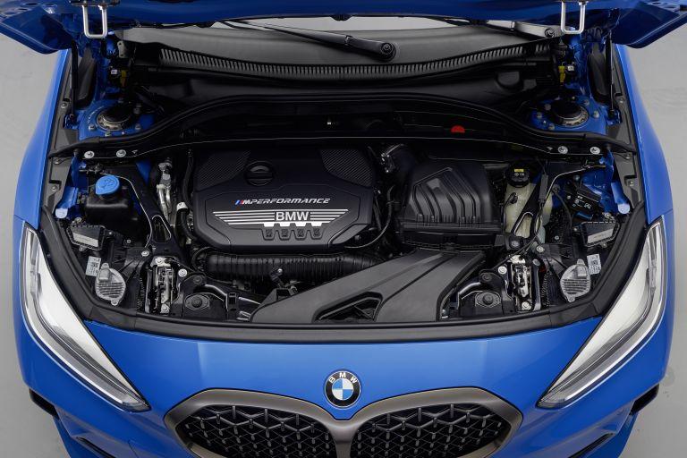2019 BMW M135i ( F40 ) xDrive 546695