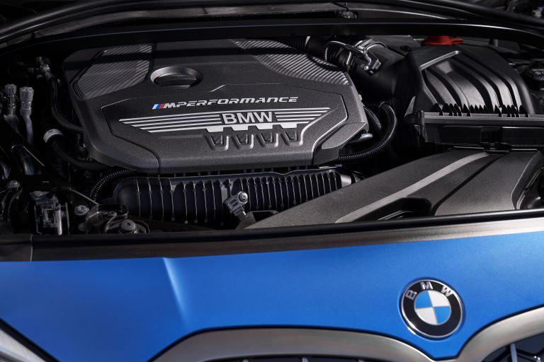 2019 BMW M135i ( F40 ) xDrive 546696