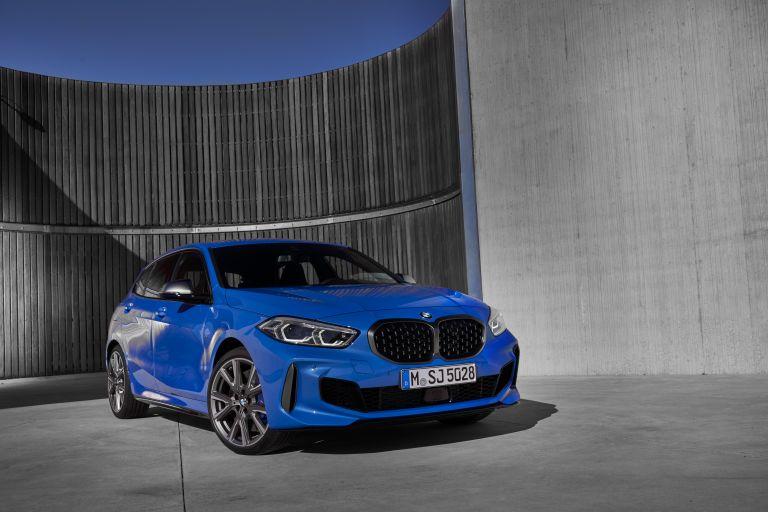 2019 BMW M135i ( F40 ) xDrive 546699