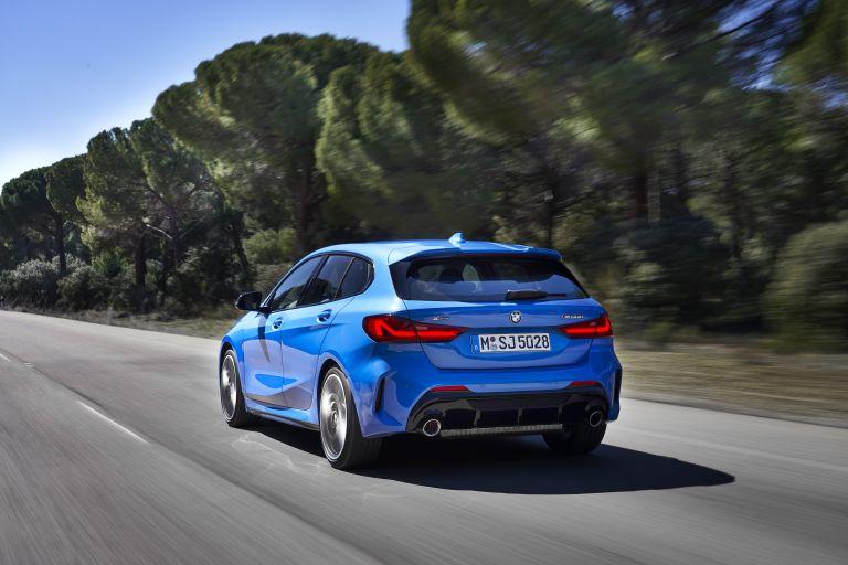 2019 BMW M135i ( F40 ) xDrive 546702