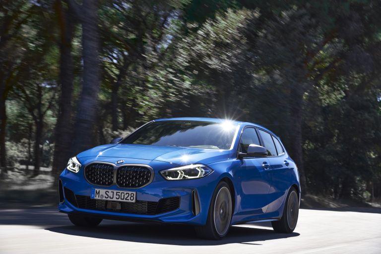 2019 BMW M135i ( F40 ) xDrive 546703