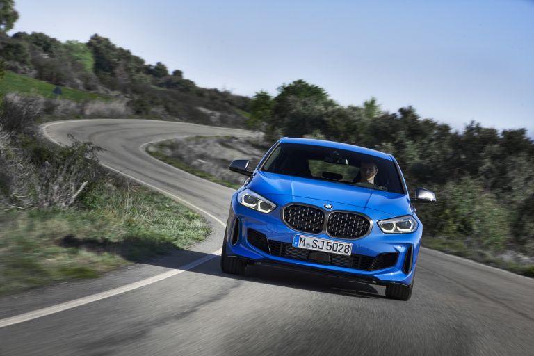 2019 BMW M135i ( F40 ) xDrive 546707