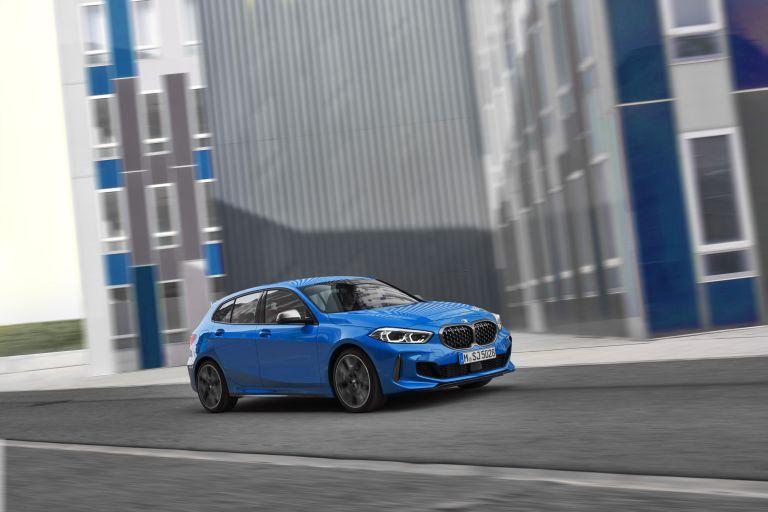 2019 BMW M135i ( F40 ) xDrive 546717