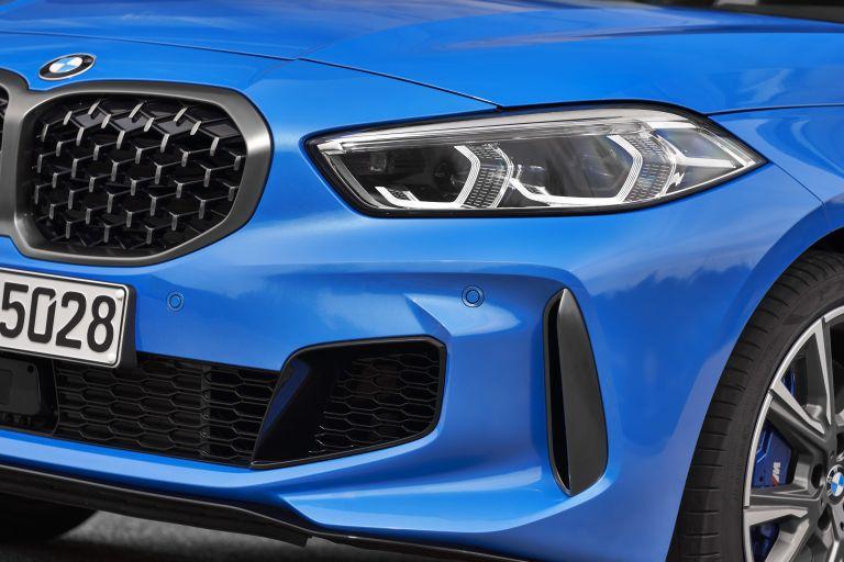 2019 BMW M135i ( F40 ) xDrive 546719