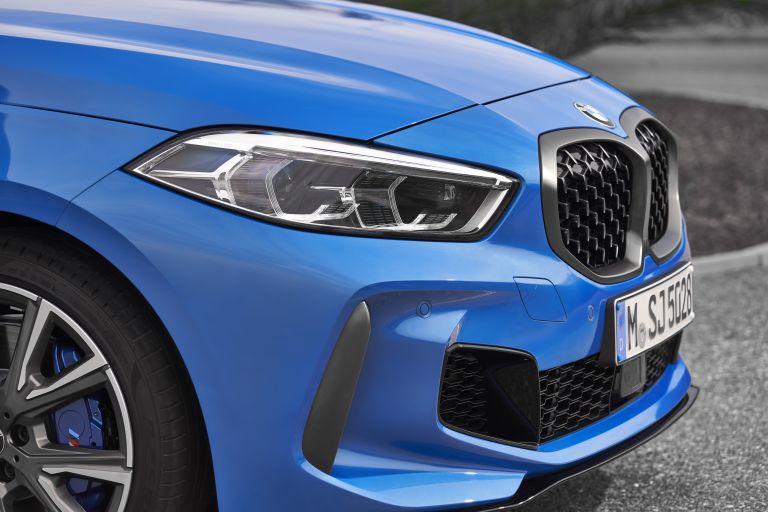 2019 BMW M135i ( F40 ) xDrive 546720