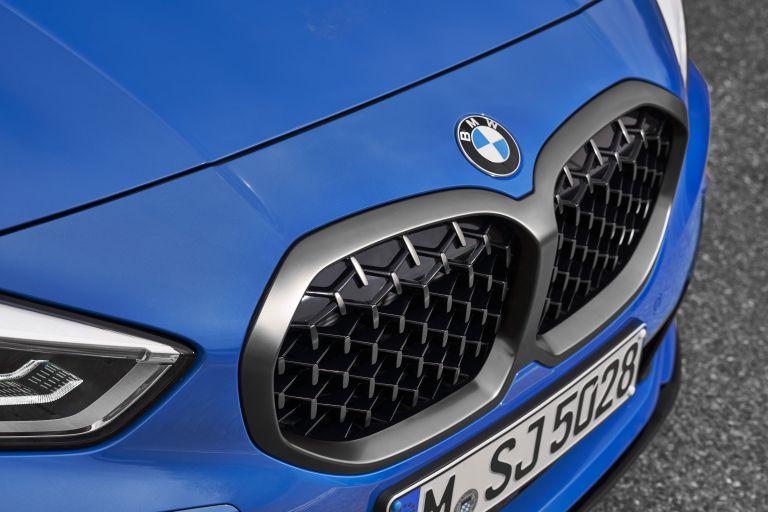 2019 BMW M135i ( F40 ) xDrive 546721