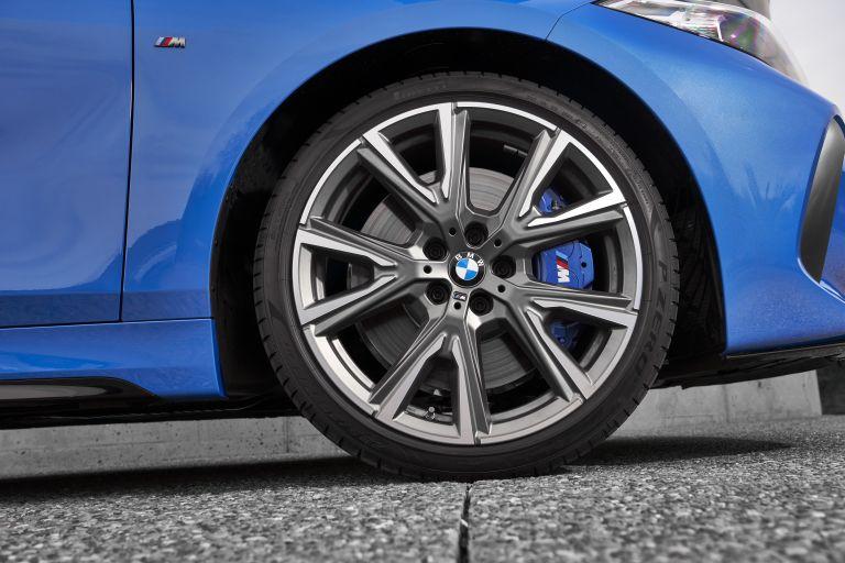2019 BMW M135i ( F40 ) xDrive 546722