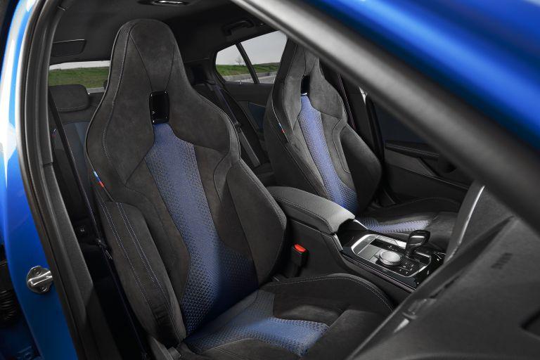 2019 BMW M135i ( F40 ) xDrive 546730