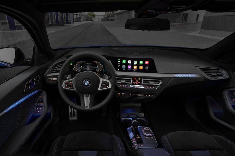2019 BMW M135i ( F40 ) xDrive 546731