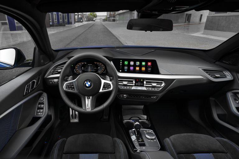 2019 BMW M135i ( F40 ) xDrive 546732