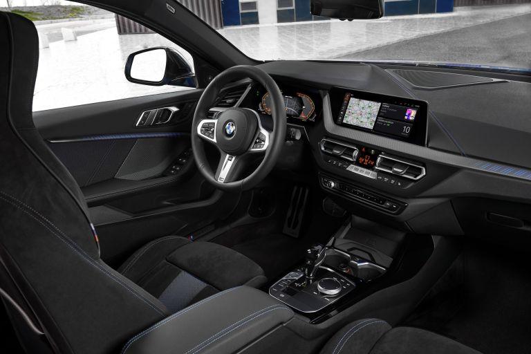 2019 BMW M135i ( F40 ) xDrive 546733