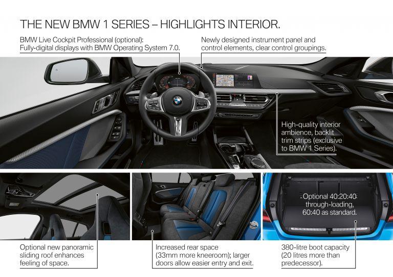 2019 BMW M135i ( F40 ) xDrive 546737