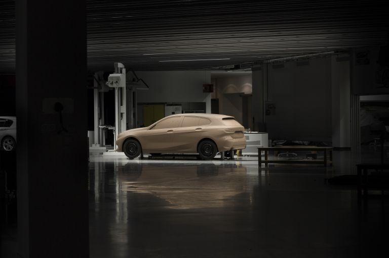 2019 BMW M135i ( F40 ) xDrive 546742