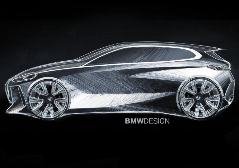 2019 BMW M135i ( F40 ) xDrive 546747