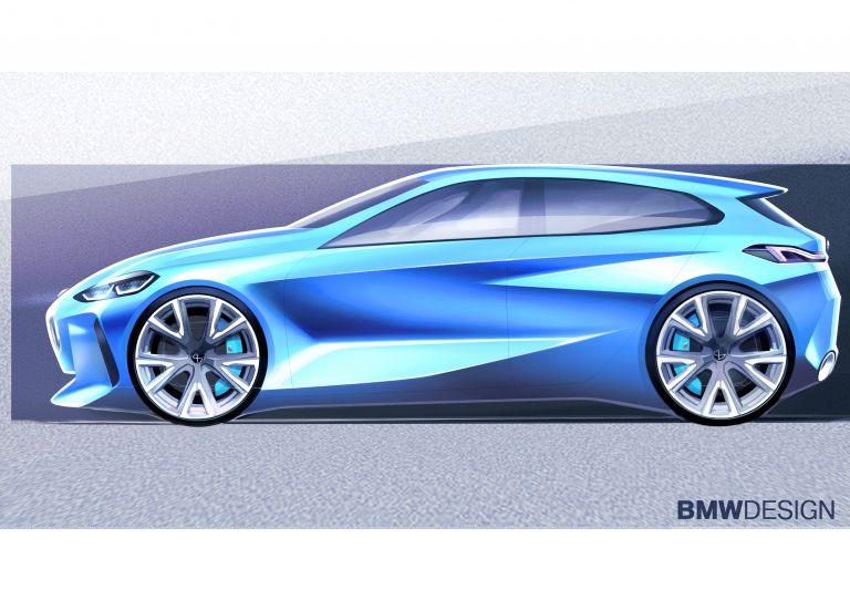 2019 BMW M135i ( F40 ) xDrive 546748
