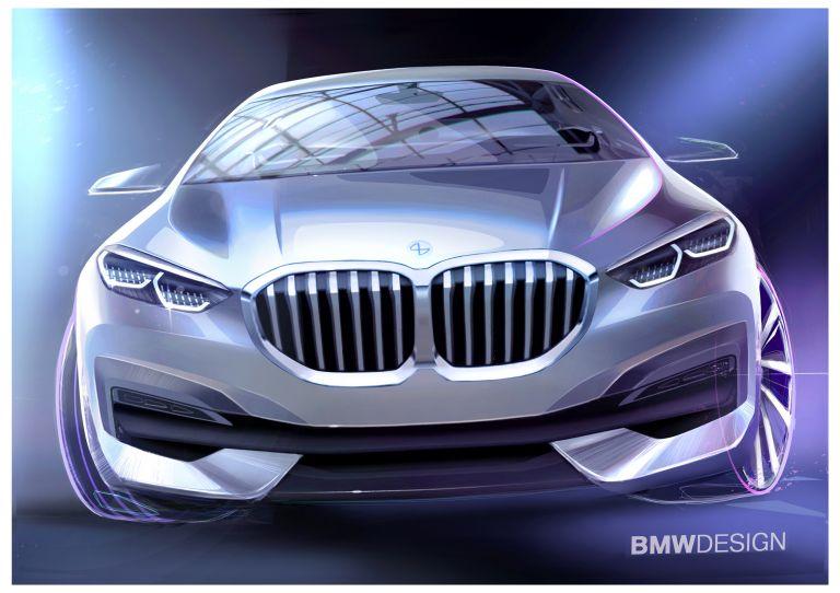 2019 BMW M135i ( F40 ) xDrive 546749