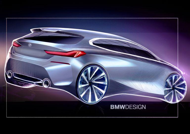 2019 BMW M135i ( F40 ) xDrive 546753