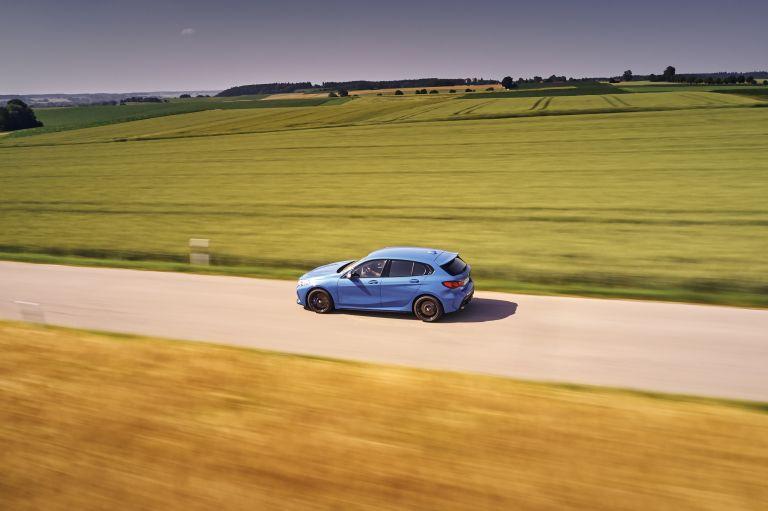 2019 BMW M135i ( F40 ) xDrive 553108