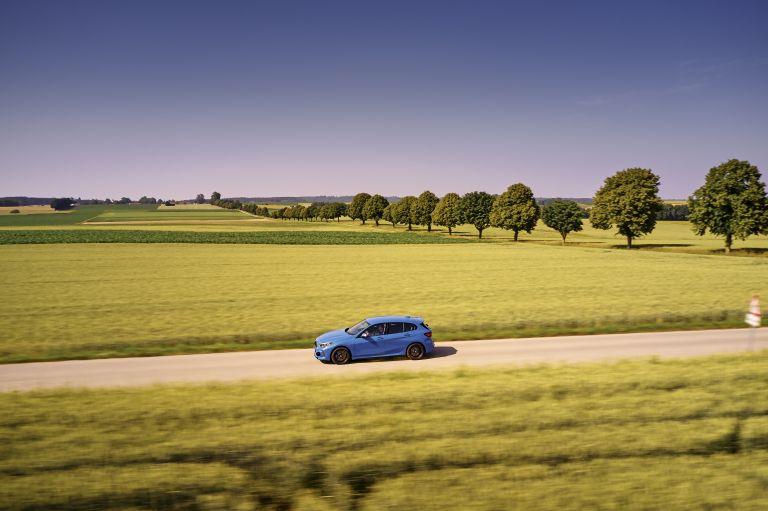 2019 BMW M135i ( F40 ) xDrive 553109