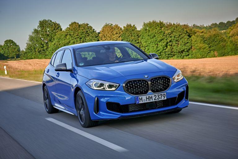 2019 BMW M135i ( F40 ) xDrive 553111