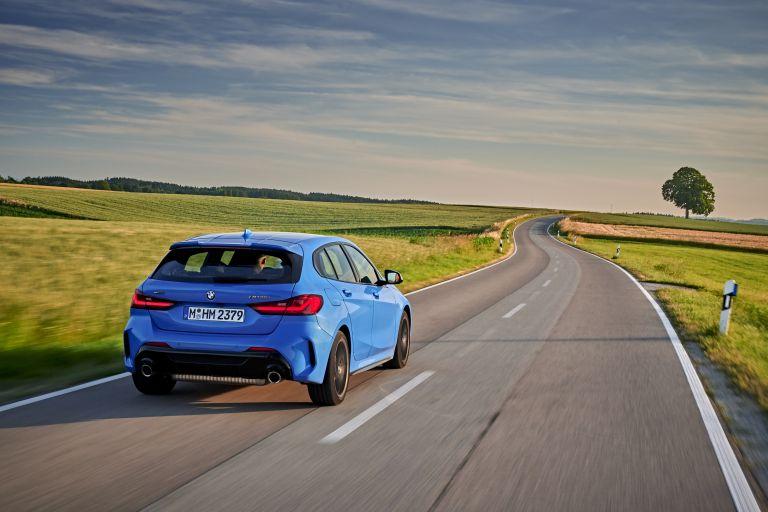 2019 BMW M135i ( F40 ) xDrive 553114