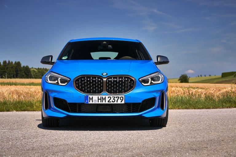 2019 BMW M135i ( F40 ) xDrive 553141