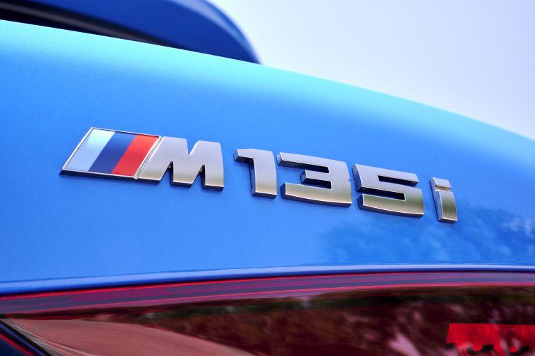 2019 BMW M135i ( F40 ) xDrive 553146