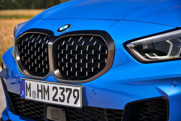 2019 BMW M135i ( F40 ) xDrive 553151