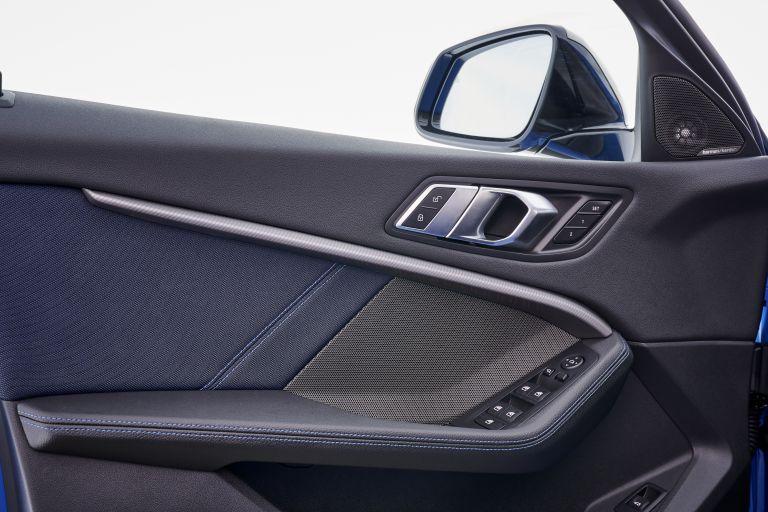 2019 BMW M135i ( F40 ) xDrive 553155