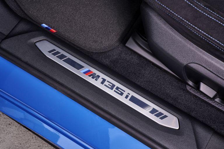 2019 BMW M135i ( F40 ) xDrive 553156