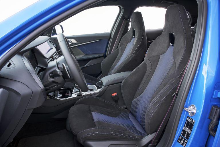 2019 BMW M135i ( F40 ) xDrive 553157